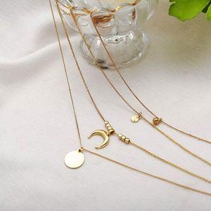 😍Bundle any 3 BOHO Necklace for $25🎁